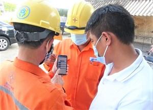 Phụ tải tăng cao, ngành điện Quảng Bình khuyến nghị khách hàng tiết kiệm điện