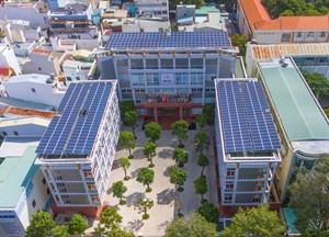 Thúc đẩy khu vực tư nhân tham gia tiết kiệm năng lượng hiệu quả