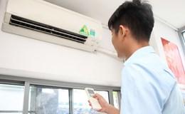 10 cách mở máy lạnh mùa nóng ít tốn điện nhất