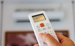 Điều khiển điều hòa ra sao để tiết kiệm điện?
