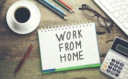 Sử dụng điện tiết kiệm khi làm việc tại nhà trong mùa dịch Covid-19