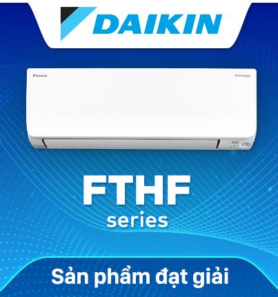 daikin FTFF