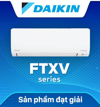daikin ftxv